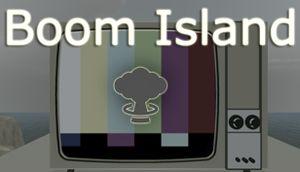 Boom Island cover