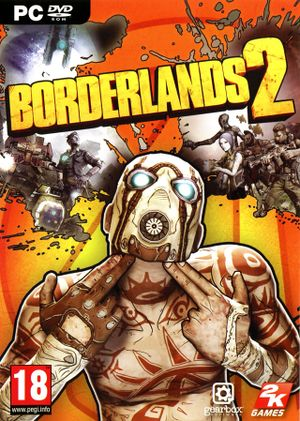 Borderlands 2 - PCGamingWiki PCGW - bugs, fixes, crashes, mods