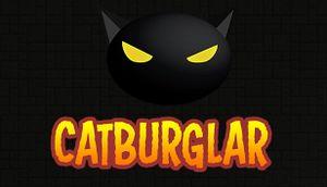 Catburglar cover