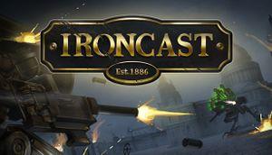 Ironcast cover