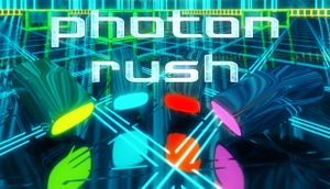 Photon Rush cover