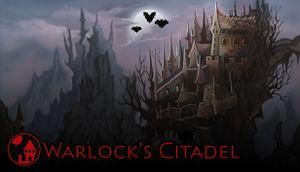 Warlock's Citadel cover