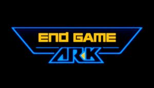 AR-K: End Game cover