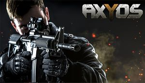 AXYOS cover