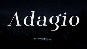 Adagio cover