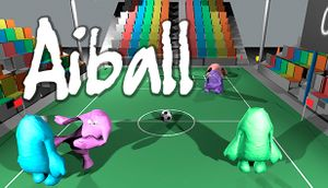 Aiball cover