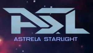 Astrela Starlight cover