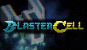 Blastercell cover