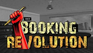 Booking Revolution cover