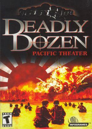 Deadly Dozen: Pacific Theater cover
