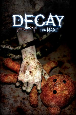 Decay: The Mare cover