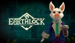Earthlock: Festival of Magic cover