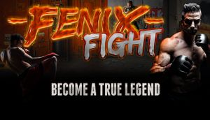 Fenix Fight cover