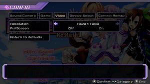 Hyperdimension Neptunia Re