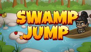 Swamp Jump cover