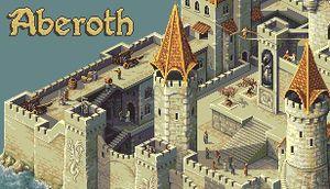 Aberoth cover