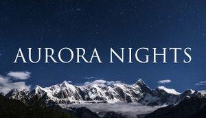 Aurora Nights cover