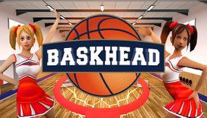 Baskhead cover