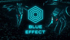 Blue Effect VR cover