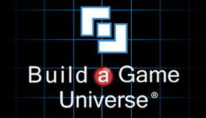 Build a Game Universe cover