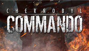 Chernobyl Commando cover