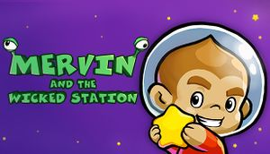 Mervin and the Wicked Station cover