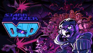 Starr Mazer: DSP cover