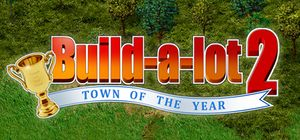 Build-A-Lot 2: Town of the Year cover