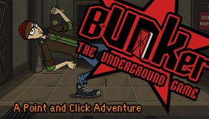 Bunker - The Underground Game cover