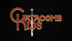 Catacomb Kids cover