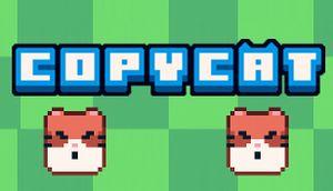 CopyCat cover