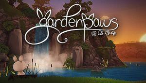 Garden Paws cover