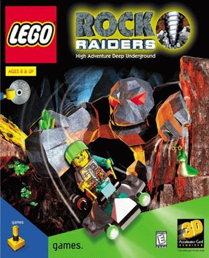 lego rock raiders d3drm.dll download