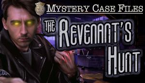 Mystery Case Files: The Revenant's Hunt cover