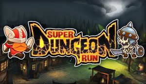 Super Dungeon Run cover