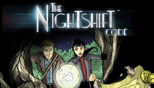 The Nightshift Code cover
