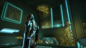 Tron: Evolution at 1080p