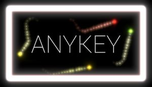 ANYKEY cover