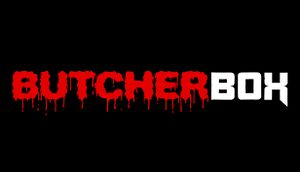 BUTCHERBOX cover
