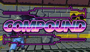 Compound cover