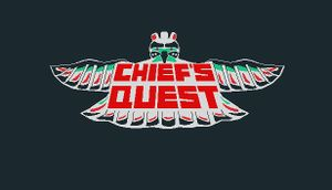 Chief's Quest cover