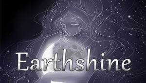 Earthshine cover