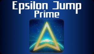 Epsilon Jump Prime cover