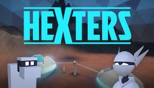 Hexters cover