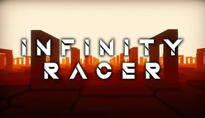 Infinity Racer cover