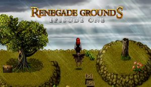 Renegade Grounds: Episode 1 cover