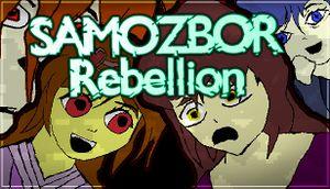 Samozbor: Rebellion cover