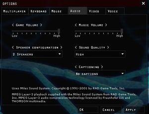 The Hidden: Source - PCGamingWiki PCGW - bugs, fixes