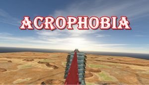 Acrophobia cover