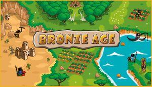 Bronze Age - HD Edition cover